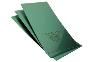 Placas W/W Light Green (Lavables an Agua, Verde Claro)
